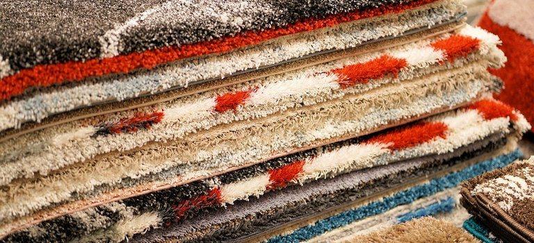 Акрилните килими